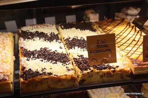 Dawid Goszczycki Bakery 2