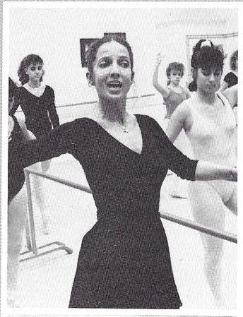 Brenda Gooden in 88