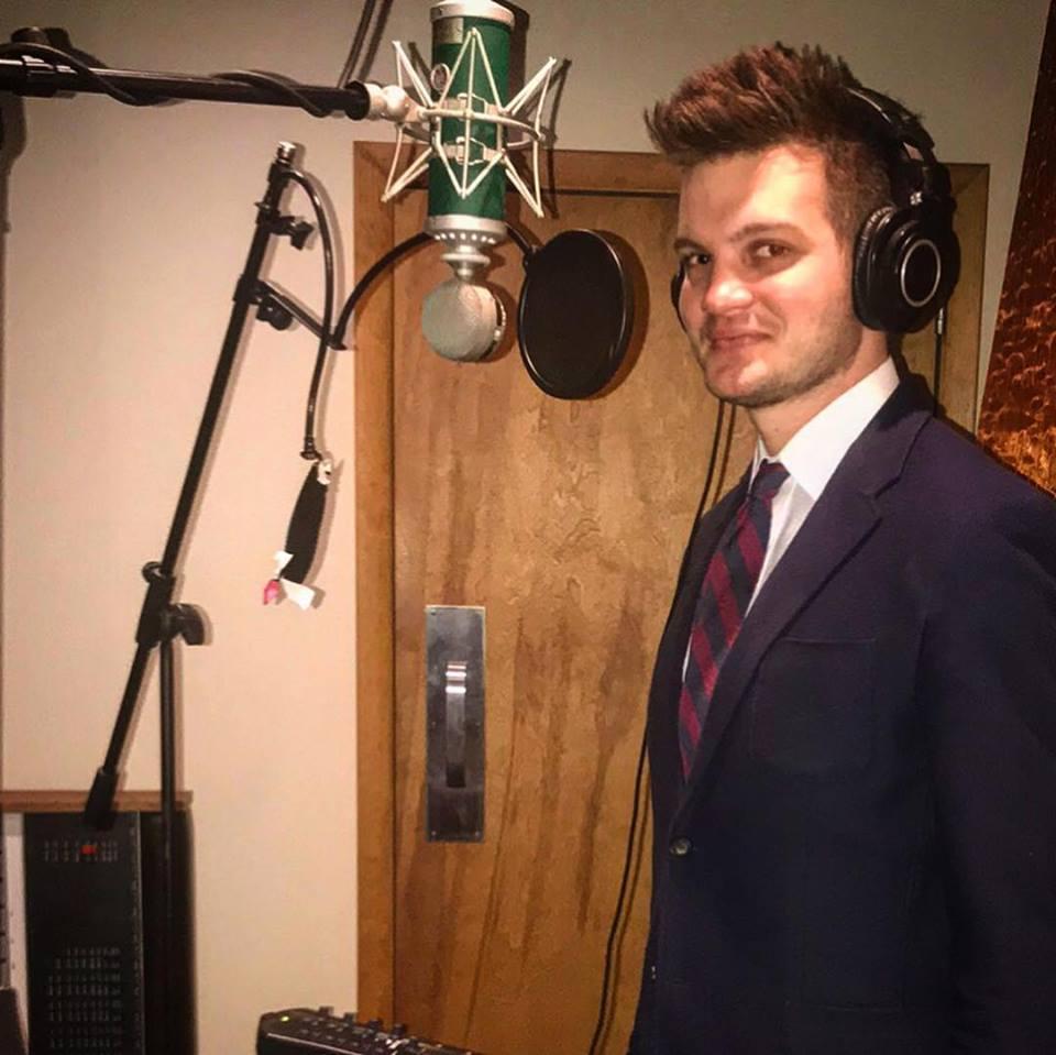 Hayden Grove recording studio