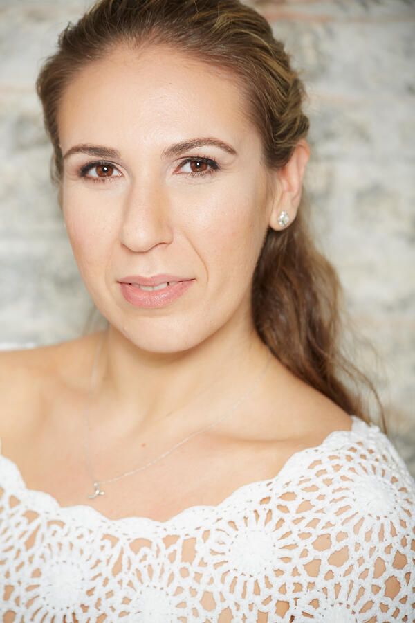 Emily Bufferd Headshot - Photo by Jaqi Medlock