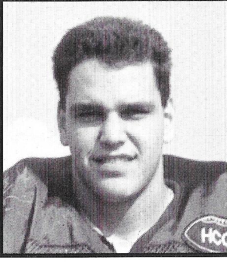 Joey Walters 95 football