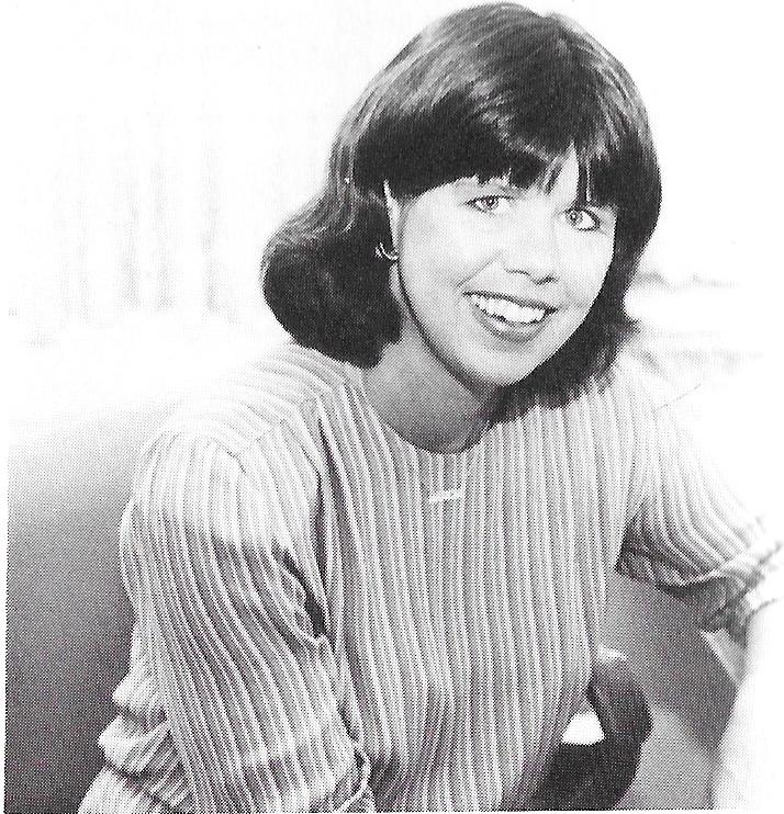 Marcia Hunt 12H in 1983