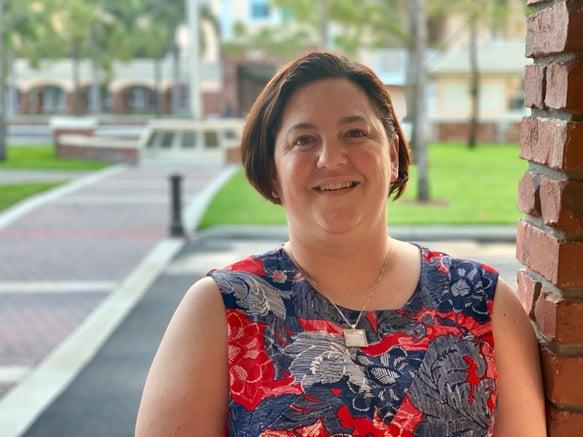 Trish Everett_April 2019 Employee Newsletter