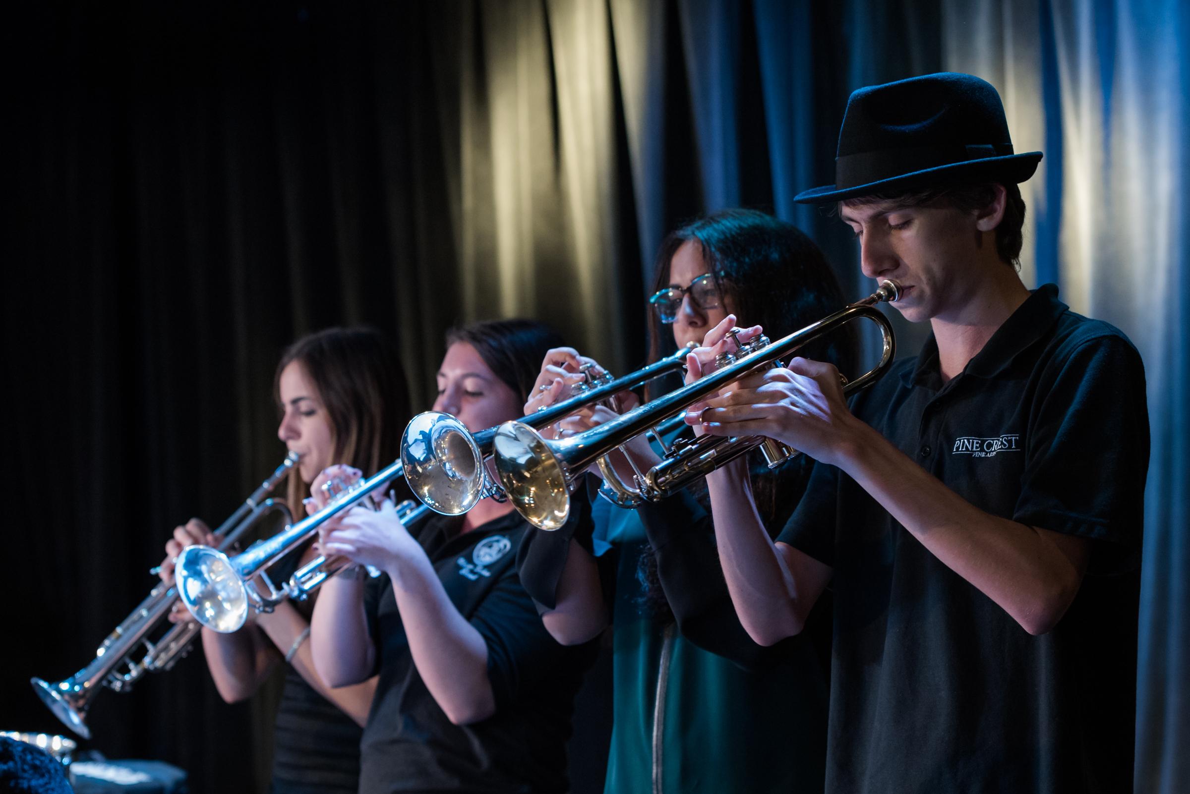 upper school jazz concert 3