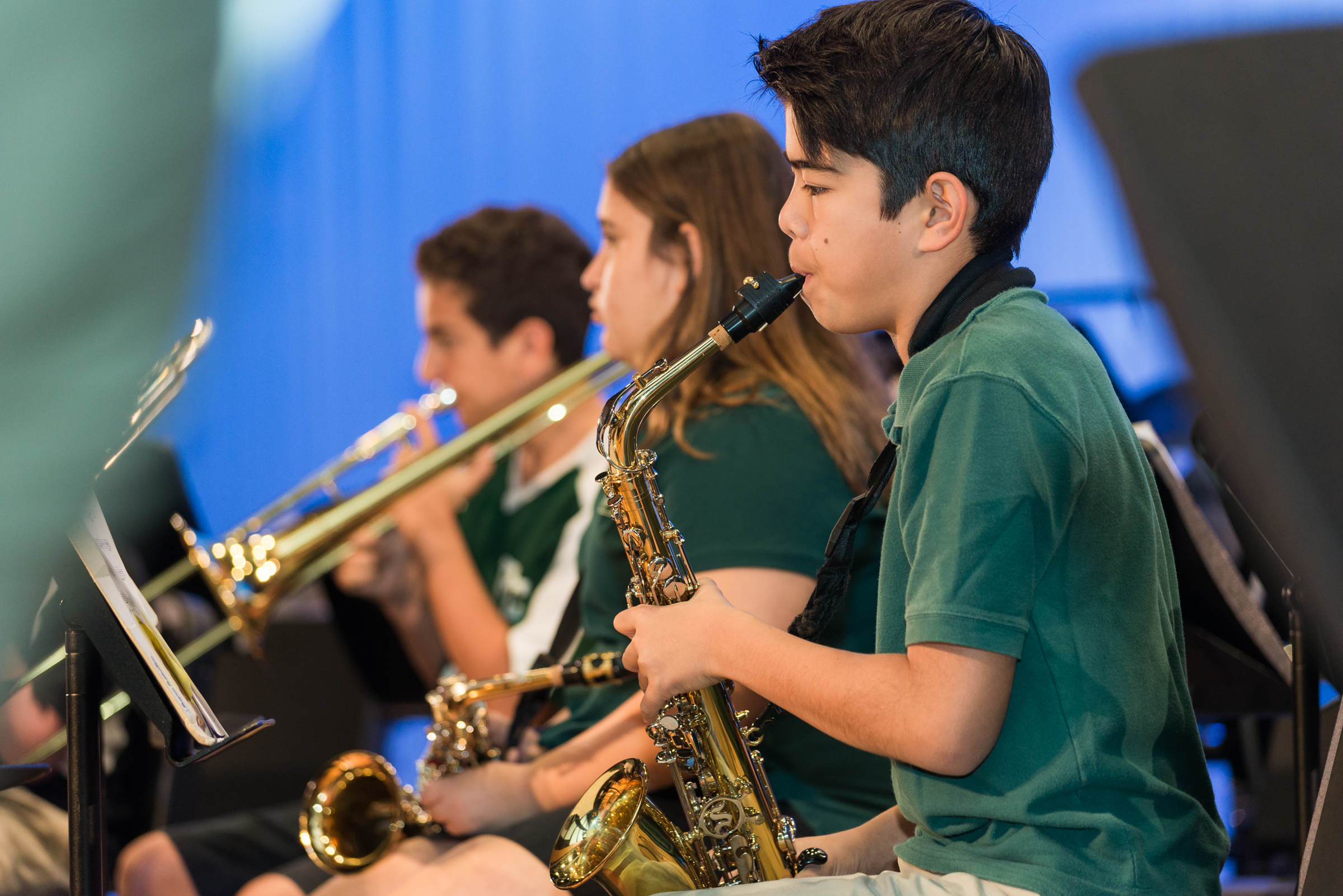middle-school-students-in-the-band